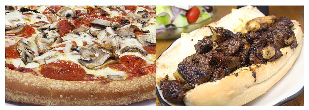 Supreme House Of Pizza Takeout Restaurant Pizza Pasta